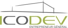 Icodev logo