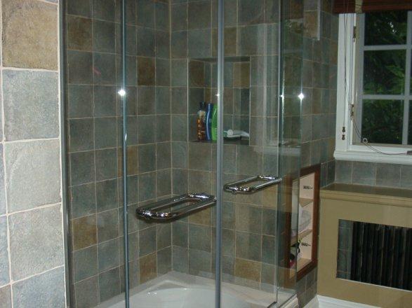 icodev renovation salle de bain douche